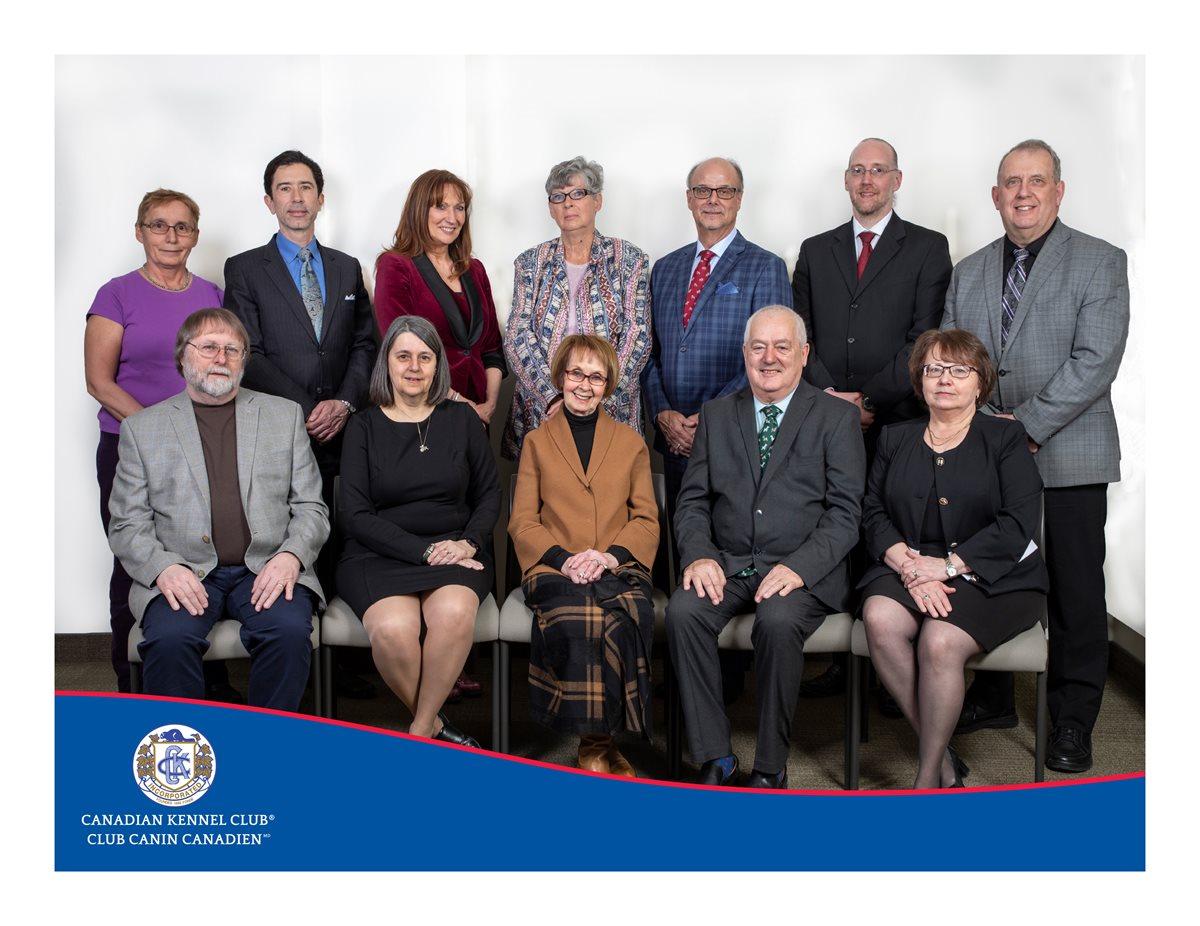 Ckc Board Of Directors Ckc